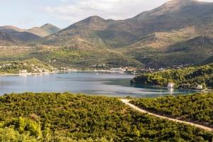 Croatia Sailing Destinations - Slano