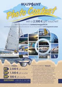waypoint - photo contest