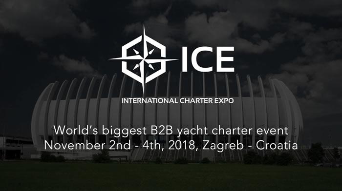 Waypoint at ICE 2018